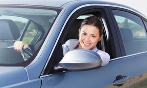 Curso para obtener el carné de conducir B con 5 u 8 prácticas desde 49,90 €