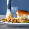 Up to 58% Off Gourmet Comfort Food at Morgan's Restaurant