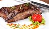 Bo Vine - West End: Private Dining for 10 with Personal Waiter and Prosecco at Bo Vine (Up to 55% Off)