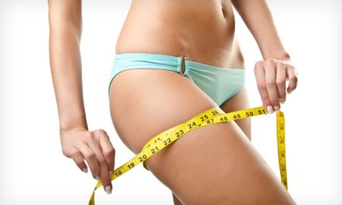 Wellness and Weight Loss - Multiple Locations: Four-Week Program ...