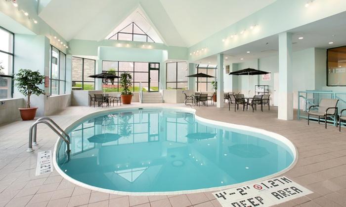 Hotel Rooms For Rent In Niagara Falls Ontario
