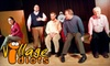 Village Idiots Improv Comedy - Atlantic-University: $45 for 12-Hour Beginner's Improv Class at Village Idiots Improv Comedy
