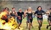 DUP Gladiator Rock N Run - Terrell: $52 for a 5K Gladiator Rock'n Run VIP Package on June 16 ($120 Value)