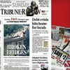 """""""Sunday Tribune-Review"""" – 60% Off Subscription"""