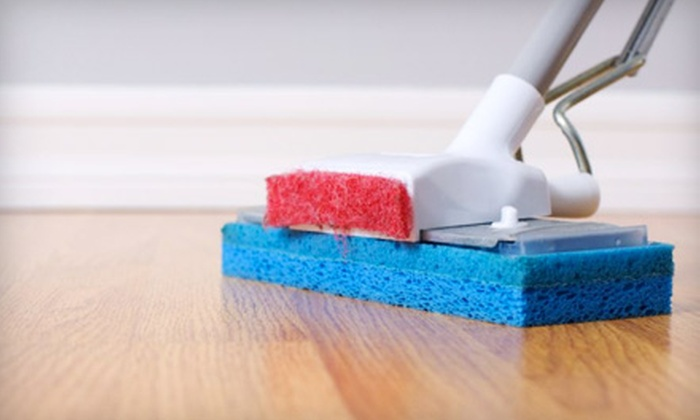 ACT One Cleaning - Chattanooga: $60 for Three Hours of Professional Home Steam Cleaning from Act One Cleaning ($150 Value)