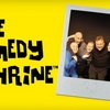 Up to 55% Off at The Comedy Shrine in Naperville