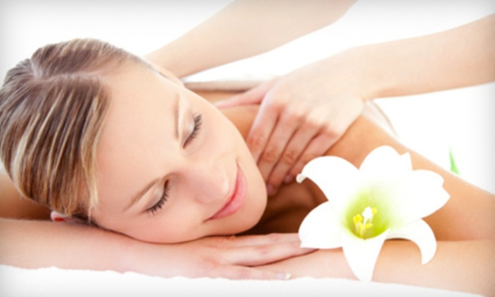 Athena Day Spa - Orange County: $149 for a Two-Hour Spa Package at Athena Day Spa in Laguna Beach ($350 Value)