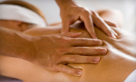 One 60-Minute Hot-Stone Massage (a $70 value) - Dawn2Dusk Holistic Therapy in Cuyahoga Falls
