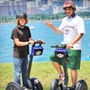 Half Off Segway Tour from Bike and Roll Chicago