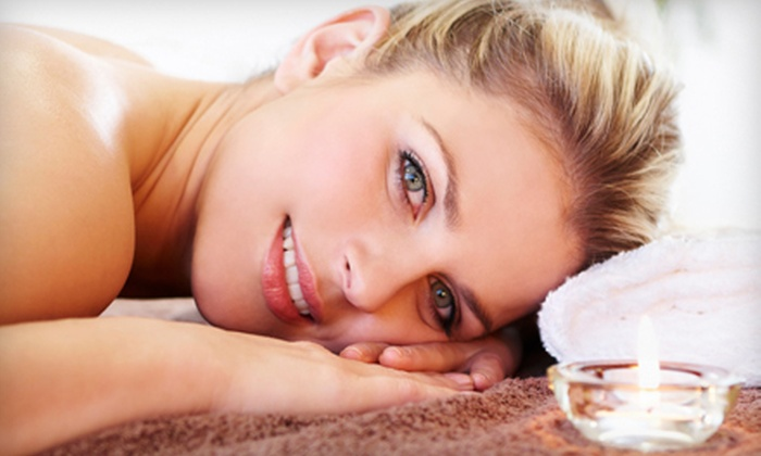 A Health & Beauty Clinic - Moorings: $35 for an Herbal Body Wrap at A Health & Beauty Clinic ($70 Value)