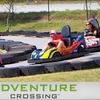 $10 for Games at Adventure Crossing