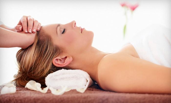 Return to Clarity - Woodlawn: Swedish Massage with Option of Reflexology or Couples Massage Package at Return to Clarity in Woodlawn (Up to 66% Off)