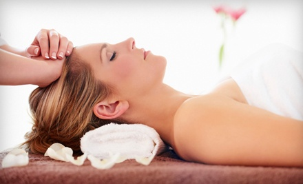 60-Minute Swedish Massage (a $95 value) - Return to Clarity in Woodlawn