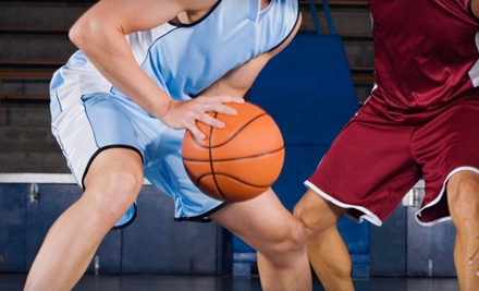 Basketball Fundamentals Camp from Mon., Jun. 18  Fri., Jun. 22 (a $160 value) - SoccerZone South Austin in Austin