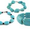 Genuine Turquoise Bracelets