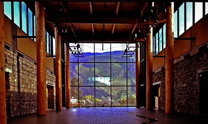 Columbia Gorge Discovery Center and Wasco County Historical Museum - The Dalles: Membership or Visit to Columbia Gorge Discovery Center and Wasco County Historical Museum (Up to 51% Off)