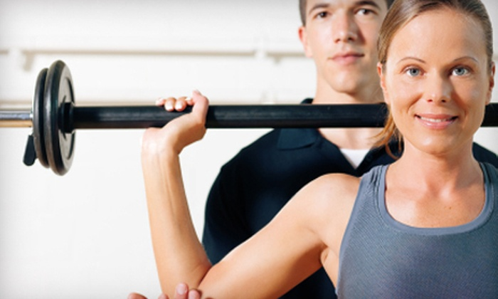CrossFit Clayton - Clayton: 5 CrossFit Classes or 10 or 20 Classes with a 30-Minute Personal-Training Session at CrossFit Clayton (Up to 82% Off)