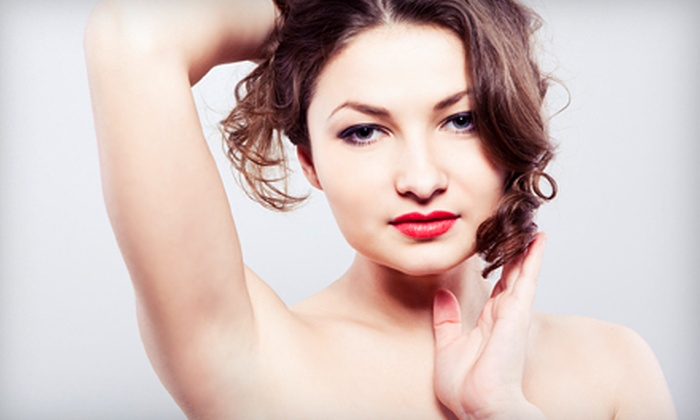 The Laser Lounge Spa - Fort Myers / Cape Coral: Six Laser Hair-Removal Treatments at The Laser Lounge Spa in Estero (Up to 77%)
