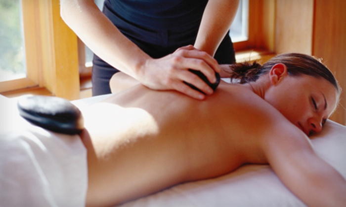 Skin 2 Envy - Folsom: Hot-Stone Massage, CyroProbe Age-Spot Treatment, or Swich Peel at Skin 2 Envy in Folsom