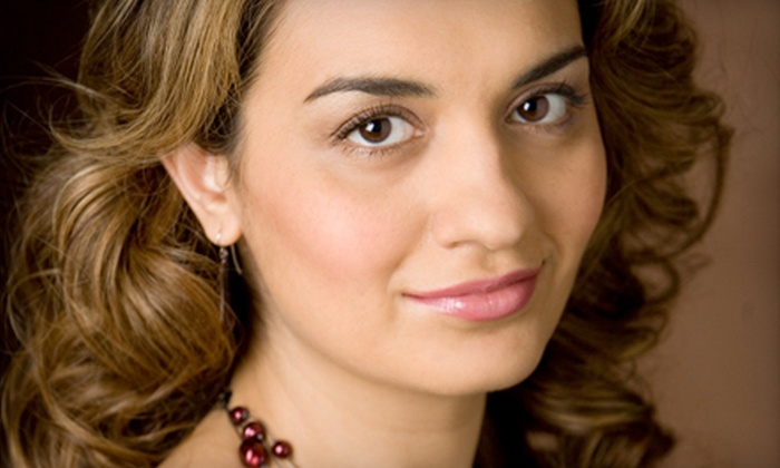 Fresno Philharmonic - Bullard: $15 for One Ticket to An Opera Celebration with Isabel Bayrakdarian at Fresno Philharmonic (Up to $76 Value)