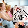 """Biggest Winner, Ultimate Thinner"" Weight Loss Contest - Scripps Ranch: $20 for an Individual Pro Package Entry and a Chance to Win $5,000 in the ""Biggest Winner, Ultimate Thinner"" Contest at Fitness Quest 10"