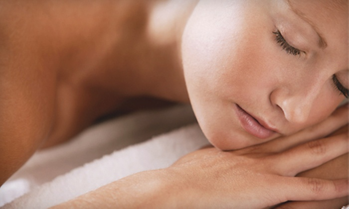 Streamline Party Creations by Carol Parker, LMT - Medford: $65 for a 90-Minute Spa Package at Streamline Party Creations by Carol Parker, LMT in Medford ($130 Value)