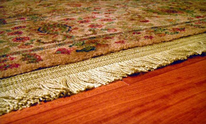 Michael's Wholesale Flooring - Pleasantburg: Rugs or Flooring at Michael's Wholesale Flooring