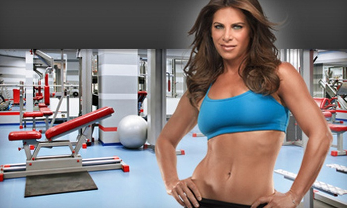 JillianMichaels.com: $39 for a Six-Month Membership to JillianMichaels.com ($104 Value)