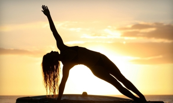 Fit Buddha - Lower State: $49 for Four SPX Fitness Classes at Fit Buddha (Up to $134 Value)