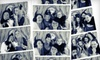 Click a Pic LLC - Phoenix: Two- or Three-Hour Photo-Booth Rental Package from Click A Pic (Up to 53% Off)