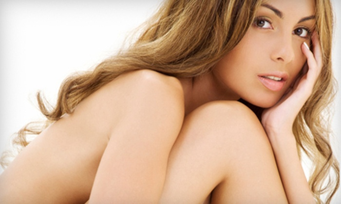 Magdalen's Pure Skin Care - West Rockville: $30 Toward Skincare and Massages