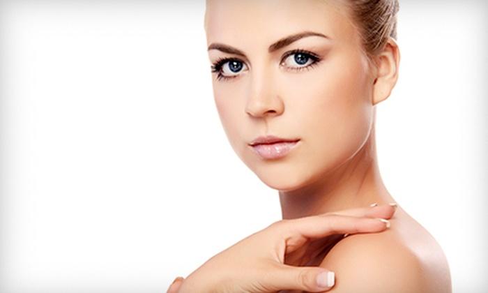 Bossier Healthcare for Women - Bossier City: Laser Photorejuvenation on Hands, Arms, Face, or Neck and Chest at Bossier Healthcare for Women (Up to 55% Off)