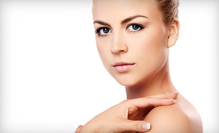 20-Minute LimeLight Laser-Photorejuvenation Treatment for the Hands (a $125 value) - Bossier Healthcare for Women in Bossier City
