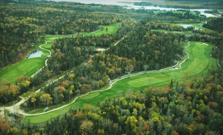 River Hills Golf and Country Club - River Hills Golf and Country Club in Clyde River
