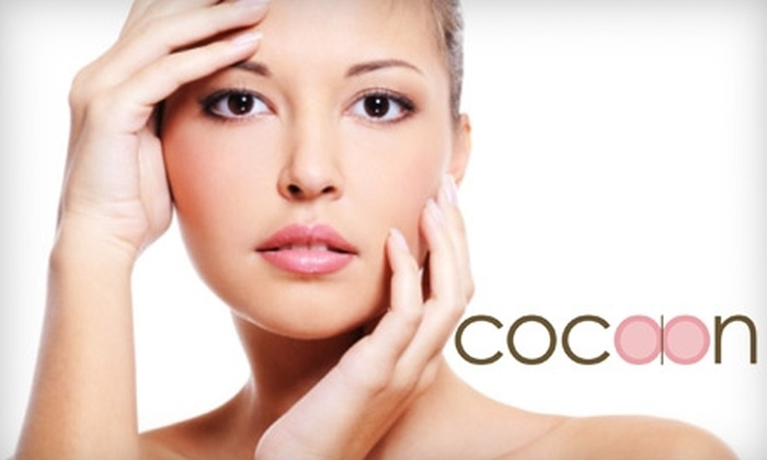 Cocoon Urban Day Spa - South Beach: $20 for $40 Worth of Services at Cocoon Urban Day Spa