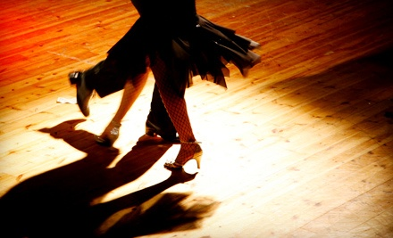 Level-One Four-Week Group Class for Beginners (a $48 value) - Latin Soul Ballroom in Middleburg Heights