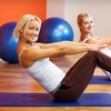 Up to 70% Off Private Fitness Classes