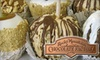 Rocky Mountain Chocolate Factory - McQueen: $5 for $10 Worth of Store-Made Sweets at Rocky Mountain Chocolate Factory