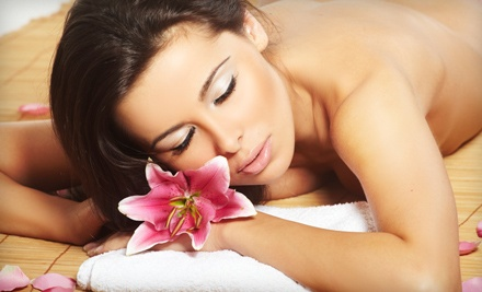 30-Minute Back and Neck Massage (a $30 value) - Vital Touch in Tucson