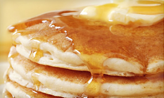 George's Restaurant - Lockport: $15 for a Breakfast for Two at Georges Restaurant in Lockport