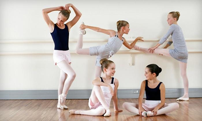 Dance Arts Center - Oak Grove: Dance Lessons at Dance Arts Center in Lutz