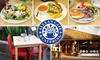 Alexa's Garden Cafe - North Beach/ Blue Ridge: $15 for $35 Worth of Comfort Food for Breakfast or Lunch at Alexa's Garden Cafe