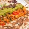 $10 for Indian Cuisine at Urbann Turbann