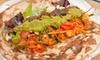 Urbann Turbann - Berkeley: $10 for Indian Meal for Two at Urbann Turbann ($20 Value)