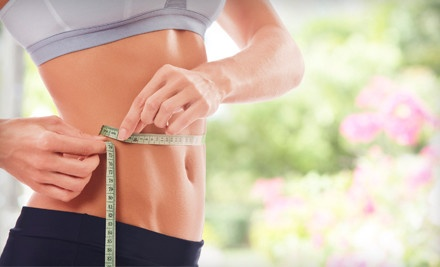 1 Fit Body-Wrap Treatment (a $99 value) - Electric Beach in San Francisco