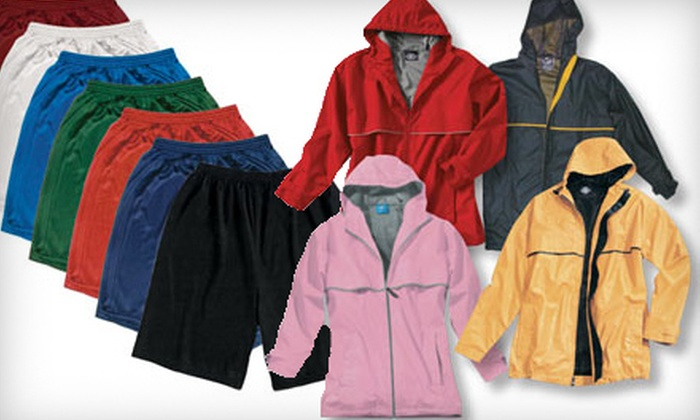 Bunkline Outfitter - Marston: $25 for $50 Worth of Outdoor Apparel and Camping Gear from Bunkline Outfitter