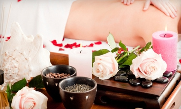 Beyond Bath & Body Day Spa - Glencairn: $40 for $85 Worth of Spa Services at Beyond Bath & Body Day Spa