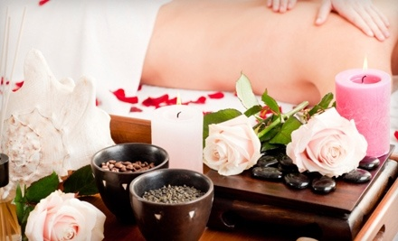 $85 Groupon to Beyond Bath & Body Day Spa - Beyond Bath & Body Day Spa in Regina