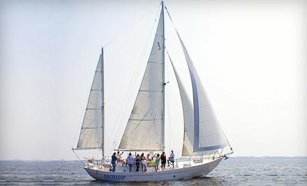 $100 Groupon to the Daedalus - the Daedalus in Orange Beach