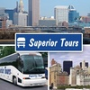 Half Off Charter Bus to NYC